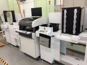 外観検査装置 マランツ U22XFMA-350L