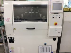 クリーム半田印刷機 パナソニック NM-EJP6A